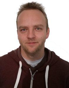 Profilbilde Kim Pettersen