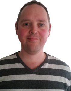 Profilbilde Tom Christian